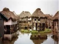 Village Lacuste du Bénin